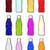garrafa · amarelo · limonada · isolado · branco · fruto - foto stock © bigalbaloo