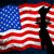 estátua · liberdade · ver · New · York · City · EUA - foto stock © bigalbaloo