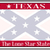 star · Teksas · yalıtılmış · beyaz · Metal · imzalamak - stok fotoğraf © bigalbaloo