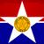 флаг · Техас · иллюстрация · сложенный · звездой · красный - Сток-фото © bigalbaloo