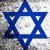 grunge · israelense · bandeira · velho · vintage · textura · do · grunge - foto stock © bigalbaloo