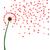 dandelion · sementes · vento · blue · sky · céu - foto stock © bigalbaloo