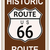 historic route 66 stock photo © bigalbaloo