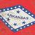 生まれる · 赤 · 白 · 青 · 米国 · 星 - ストックフォト © bigalbaloo