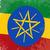 bandera · Etiopía · dibujado · a · mano · ilustración · verde · África - foto stock © bigalbaloo