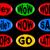 3D · oops · botão · ilustração · 3d · segurança · branco - foto stock © bigalbaloo