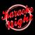 karaoke · bar · portret · gelukkig · meisjes · zingen - stockfoto © bigalbaloo