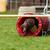Brown labrador at agility course stock photo © bigandt