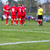 football · arbitre · joueurs · assez · jeu - photo stock © bigandt