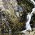 Small waterfall in the rocks stock photo © bigjohn36