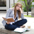 student · studeren · campus · vrouw - stockfoto © bigjohn36
