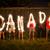 Canadá · tiempo · fotografía · palabra · día · amigos - foto stock © bigjohn36