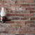 光 · レンガの壁 · 壁 · デザイン · ホーム · 背景 - ストックフォト © bigjohn36
