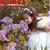 młoda · dziewczyna · kwiaty · pierwszy · święty · komunii - zdjęcia stock © BigKnell