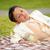 młodych · pierwsza · komunia · chłopca · koc · odkryty · młody · chłopak - zdjęcia stock © BigKnell