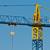 silueta · carga · grúa · puerto · puesta · de · sol · buque - foto stock © bigknell