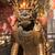mano · mediación · detalle · estatua · stock - foto stock © billperry