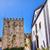 旧市街 · センター · 壁 · 教会 · 城 · スカイライン - ストックフォト © billperry