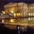 noite · reflexão · Washington · DC · congresso · casa · senado - foto stock © billperry