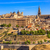 cathedral churches medieval city toledo spain stock photo © billperry