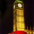 big ben tower red bus westminster bridge nght houses of parliame stock photo © billperry