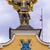 laches gate saint michael statue maidan square kiev ukraine stock photo © billperry