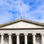 bandeira · edifício · Washington · DC · voador · colina · casa - foto stock © billperry