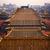 verboden · stad · Beijing · landschap · binnenkant · China · paleis - stockfoto © billperry