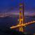 San · Francisco · luci · della · città · twin · mercato · strada · centro - foto d'archivio © billperry