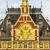 hollanda · hükümet · Bina · giriş · mimari · pencereler - stok fotoğraf © billperry