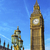 big ben tower houses of parliament westminster london england stock photo © billperry