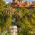 igreja · El · Salvador · Espanha · cúpula · atravessar · segundo - foto stock © billperry