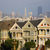 huizen · moderne · wolkenkrabbers · San · Francisco · skyline · Californië - stockfoto © billperry