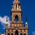 Espanha · sino · torre · noite · igreja · arquitetura - foto stock © billperry