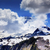 mount baker under clouds from artist point washington state stockfoto © billperry
