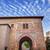 alhambra · arquitetura · palácio · fundo · viajar · história - foto stock © billperry