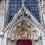 Cathédrale · Notre-Dame · Paris · France · île · rivière · printemps - photo stock © billperry
