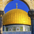 cúpula · rocha · mesquita · templo · um - foto stock © billperry