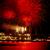 feux · d'artifice · mer · célébration · coloré · marina · eau - photo stock © billperry