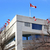 canada flags embassy pennsylvania ave washington dc stock photo © billperry