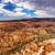 amphitheater hoodoos inspiration point bryce canyon national par stock photo © billperry