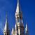 katholiek · kerk · San · Francisco · Californië · stad - stockfoto © billperry