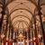 kościoła · katedry · wnętrza · bazylika · Pekin · Chiny - zdjęcia stock © billperry