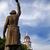 statue miguel hidalgo hero of mexican revolution stock photo © billperry