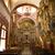 арки · Церкви · окрашенный · здании · свет · искусства - Сток-фото © billperry