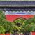храма · зданий · Пекин · Китай · парка · красный - Сток-фото © billperry