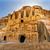amarelo · desfiladeiro · Jordânia · caminhadas - foto stock © billperry