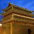 ворот · башни · Запретный · город · Китай · здании · красный - Сток-фото © billperry