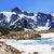 Hiking Mount Shuksan Blue Snow Pool Artist Point Washington USA stock photo © billperry