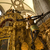 inside of metropolitan cathedral zocalo cneter mexico city stock photo © billperry